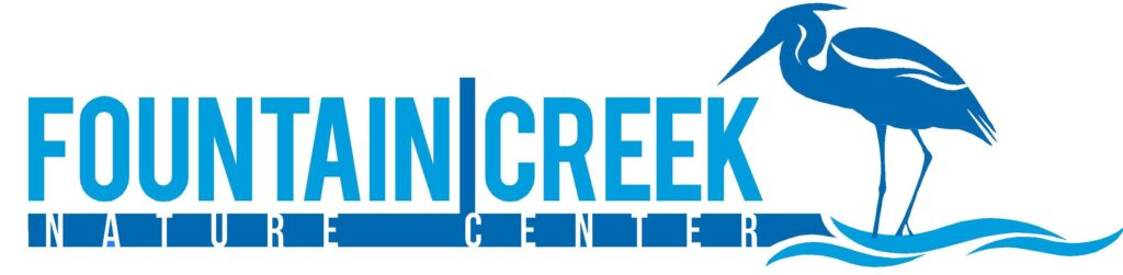 Fountain Creek Nature Center Logo