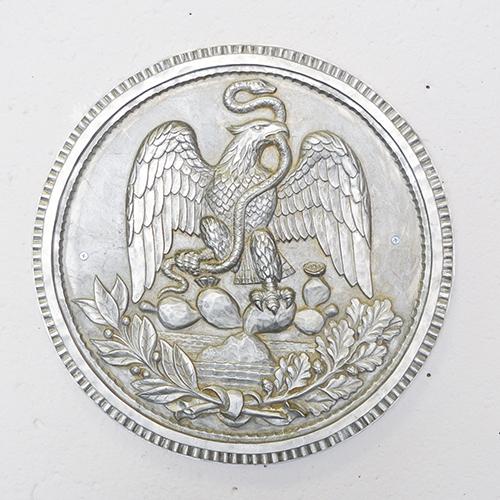 Silver Seals Mexico
