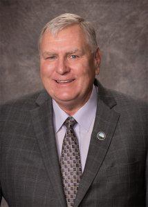 Henry Yankowski County Administrator