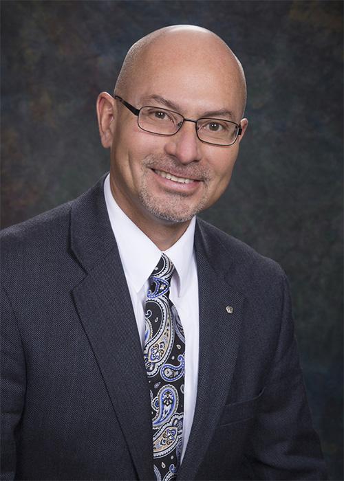 Longinos Gonzalez Jr Commissioner