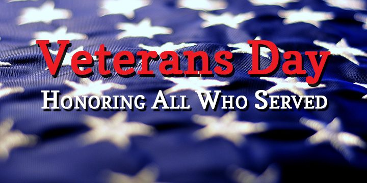 county offices closed nov 12 in observance of veterans day el
