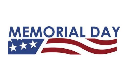 County Offices Closed Memorial Day El Paso County Colorado
