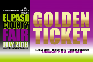 Fair image for Golden Ticket web