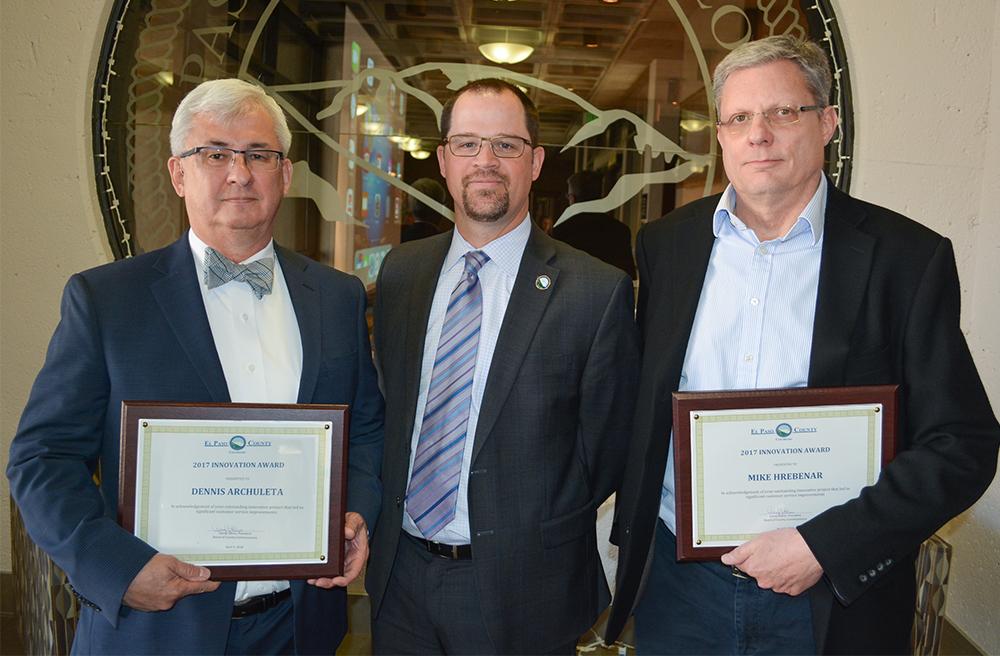 Planning innovation awards