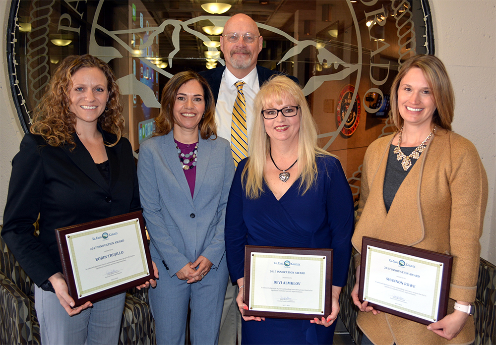 Public Health innovation Award