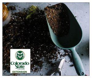 Soil program CSU Ext