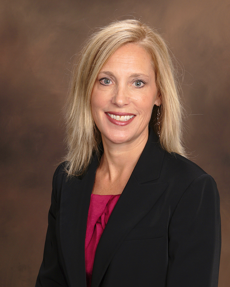 Traci Marques Named Executive Director Of Pikes Peak