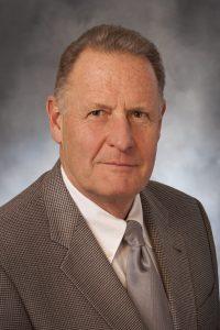 Jim Terbush 2017
