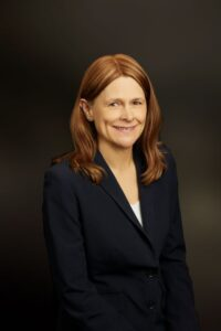 Image of El Paso County Department of Human Services Executive Director Julie Krow
