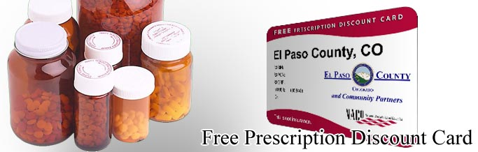 prescription - Free Prescription Card